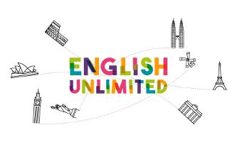 English unlimited