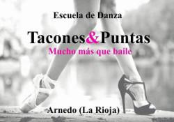 Escuela de danza Tacones&Puntas